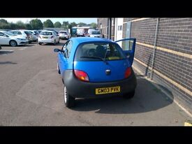 For sale Ford Ka