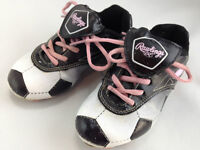 Girls Size 11 Cleats