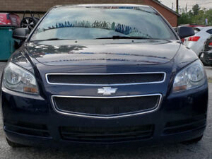 2011 Chevrolet Malibu LS Safetied with 6 Month P/T Warranty