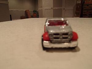 Loose Hot Wheels Dodge M80 Pick-up 1/64 Scale Diecast Car. Sarnia Sarnia Area image 3
