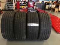 245/45R/18 Used All Season Tires @ Auto Trax 647 347 8729 City of Toronto Toronto (GTA) Preview