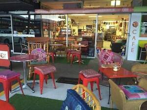 Magnificent Cafe Cairns Cairns City Preview