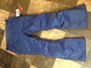 Helly Hensan snow pants