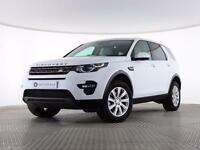 2015 Land Rover Discovery Sport 2.2 SD4 SE Tech Station Wagon 4x4 5dr