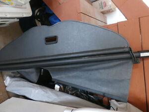 Murano rear cargo cover