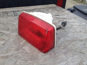 750 gs taillight