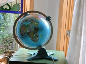 globe terrestre fisher price pour enfant