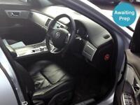 2012 JAGUAR XF 2.2d Luxury 4dr Auto