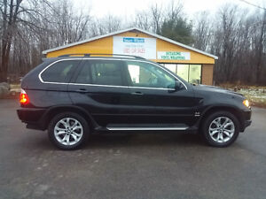 2006 BMW X5 4.4 SUV, NAVI !!CERTIFIED!! FINANCING AVAILABLE!!