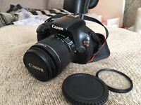 Canon EOS Rebel T3 *NEW*