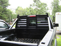 Ranger box rack