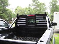 Ranger box rack