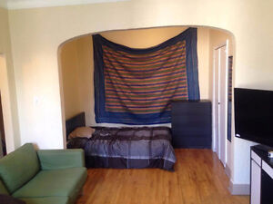Fully Furnished Studio in East Plateau