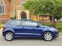 Volkswagen Polo 1.4 SE 85PS / AUTOMATIC / FULL SERVICE HISTORY