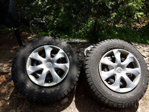 16 inch winter tires