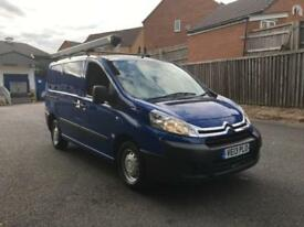 Citroen Dispatch 1.6HDi ( 90 ) L1H1 1000