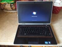 Dell Latitude E6320 i7 HDMI Webcam 8GB RAM