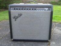 Fender Princeton 112 Plus Guitar Amp
