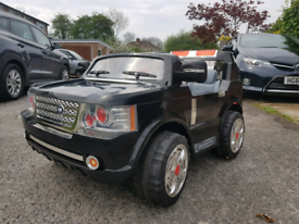 12v 2 seater ride-on electric car for sale  Waterlooville, Hampshire