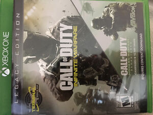 Call of duty IF / Cod4 RM