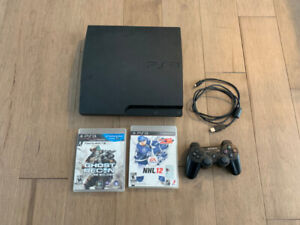 PS3 – 320GB – Playstation 3