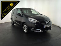 2013 63 RENAULT GRAND SCENIC TOMTOM DCI 7 SEATER 1 OWNER SERVICE HISTORY FINANCE