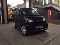 2009 Smart MHD *top of the range*