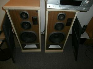 jvc 400watt amplifier and set of 400watt speakers Cambridge Kitchener Area image 6