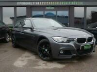 2015 65 BMW 3 SERIES 3.0 335D XDRIVE M SPORT TOURING 5D 308 BHP DIESEL