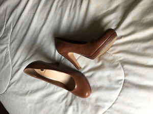 High heel shoes $20 pair