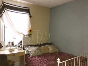 Room Available January 1st in Old Ottawa South Townhouse