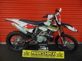 Rieju MR 300 Racing Marsh Mx Edition 2021- Nil Deposit Finance from 160/Mth