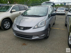 HONDA FIT, CIVIC, OR ACCORD- INSPECTED BY CAR INSPECTORS