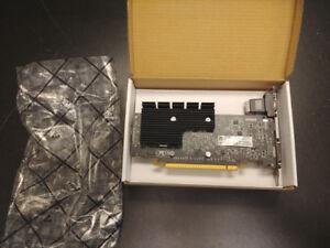 XFX ONE 1GB DDR3 HDMI DVI VGA PCI-E Graphics Card
