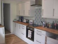 Double room to let in friendly 3 bed Southville houseshare