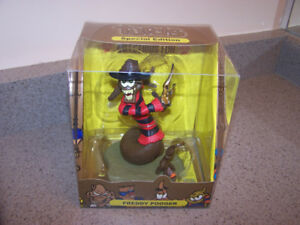 """The Turds Special Edition Freddy Pooger 6"""" Collectible Figurine"""
