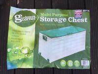 Multi Purpose Storage Chest