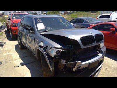 Wheel 20x10 Alloy Front 14 Spoke Fits 11-14 BMW X6 757551