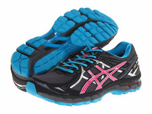 ASICS GT-2000 2 GTX (gortex) - women running shoes