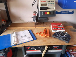 Sears/Craftsman radial arm saw for sale