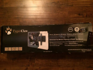 Tyger Claw TV Wall Mount - NEW