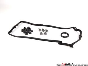 Brand new Left & Right side Valve Cover Gasket Set BMW genuine