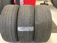 205/45R/17 Used Variety of tires  647 347 8729 City of Toronto Toronto (GTA) Preview