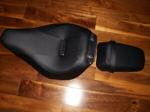 Stock Seats from a 2105 Breakout