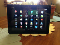 Tablet Asus TF300t with Doc