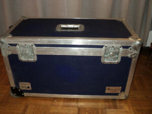 USED CLYDESDALE CUSTOM ROAD CASE