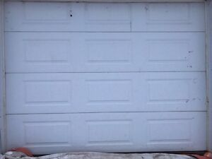 Thermocraft T-12 by Steel-Craft 9X7 Garage Door