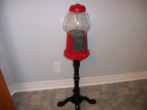 Vintage Candy Gumball Machine Peterborough Peterborough Area image 3