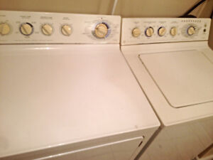 maytag washer dryer free transport  lav seche transport gratuit
