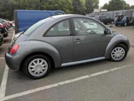 Volkswagen Beetle 1.9TDI 2005MY - HPI Clear - Long Mot